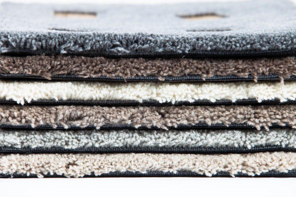 Moss Woody Carpet Image