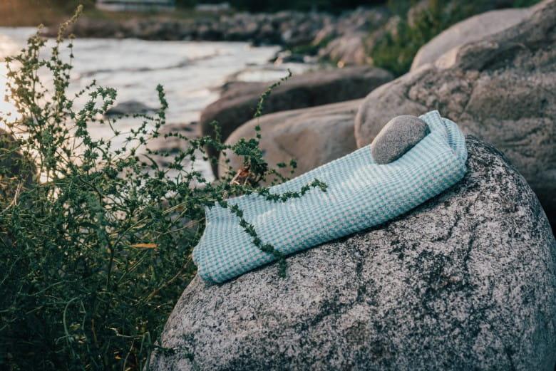 Seablue Bonbon Beach Towel